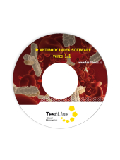Antibody index – software